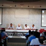 """Acto de Clausura. Parte del reportaje realizado durante las XI Jornadas Técnicas """"Trops"""".Mas info: www.trops.es"""