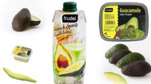 Productos frudel