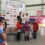 Campeón Andalucía Sub 23, 10º absolulto 3