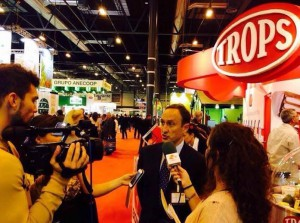 Trops Medios Fruit Attraction 2014