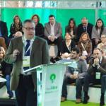 Juan José Ríos Cámara Comercio Málaga_Foro Idea 2015