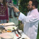 Showcooking_Foro Idea 2015