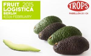 Trops Fruitlogistica 2015