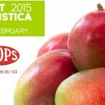 Trops Fruitlogistica 2015 mango