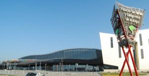 Palacio de Ferias y Congresos de Málaga, FYCMA.