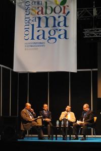 Mesa Redonda Empresas Malagueñas que Marcan la Diferencia.