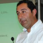 David Sarmiento, Departamento Técnico de Trops