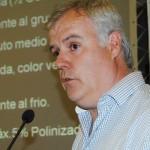 Javier Navarro, Departamento Técnico de Trops