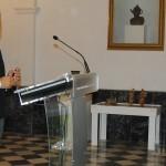 Enrique Colilles, gerente de Trops