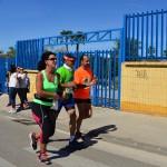001 - II Media Maratón Ciudad de Vélez Málaga