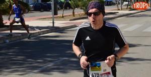 008 - II Media Maratón Ciudad de Vélez Málaga