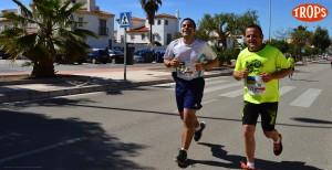 027 - II Media Maratón Ciudad de Vélez Málaga