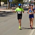 025 - II Media Maratón Ciudad de Vélez Málaga