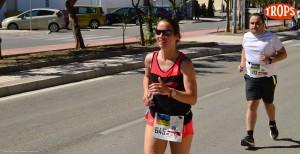 002 - II Media Maratón Ciudad de Vélez Málaga