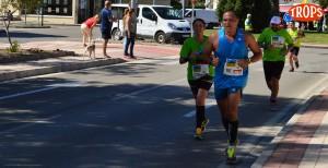 009 - II Media Maratón Ciudad de Vélez Málaga