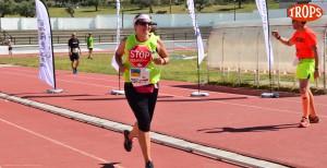 011 - II Media Maratón Ciudad de Vélez Málaga