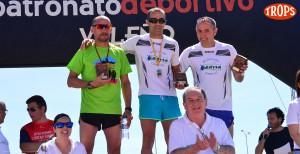 040 - II Media Maratón Ciudad de Vélez Málaga
