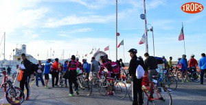 002 - Triatlón Benalmádena 2015