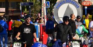 016 - Triatlón Benalmádena 2015