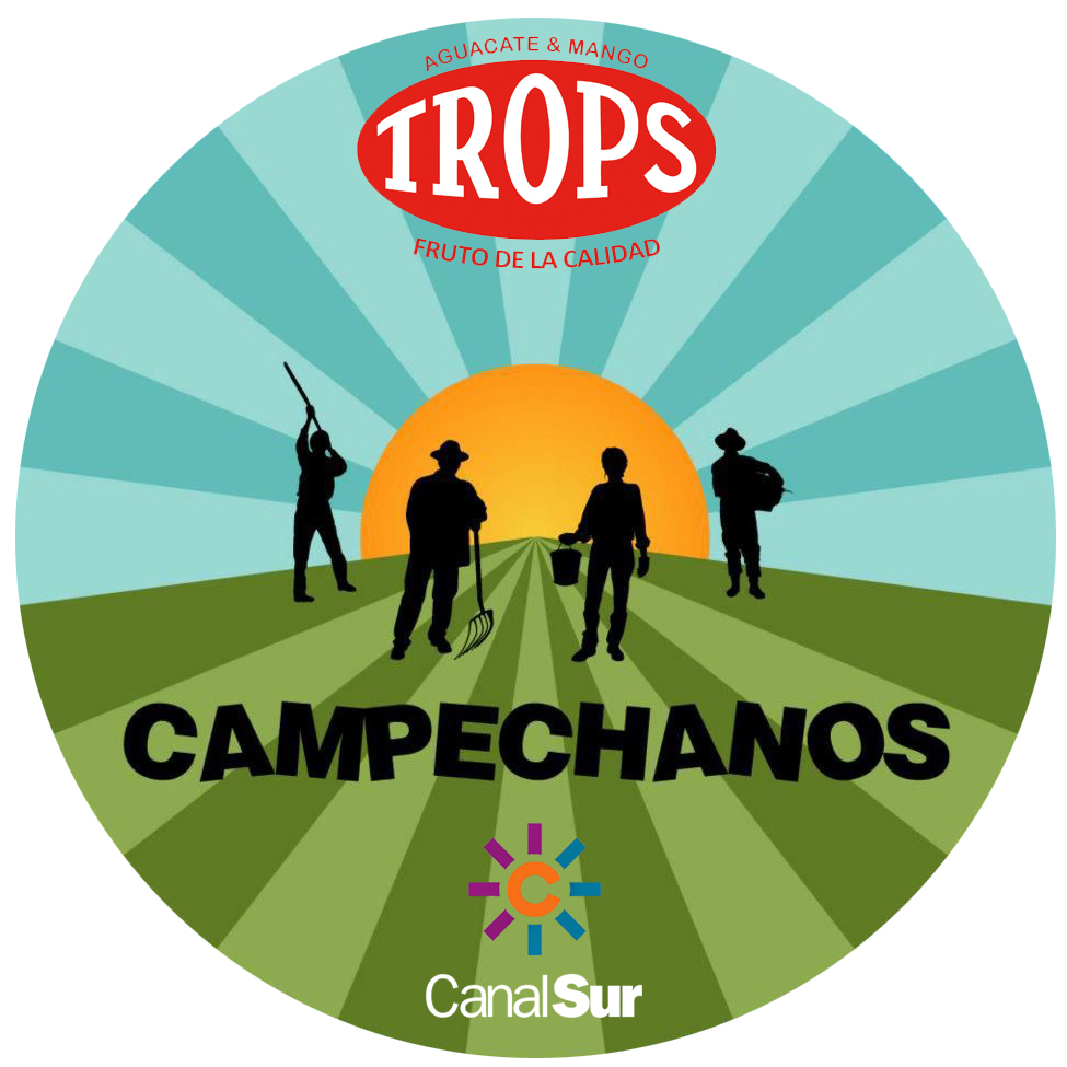 CAMPECHANOS TROPS CANAL SUR