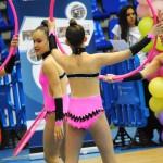 014 - XII Torneo Gimnasia Rítmica Ciudad de Málaga