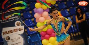 011 - XII Torneo Gimnasia Rítmica Ciudad de Málaga