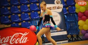 019 - XII Torneo Gimnasia Rítmica Ciudad de Málaga