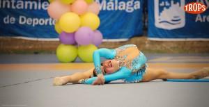 021 - XII Torneo Gimnasia Rítmica Ciudad de Málaga
