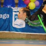 007 - XII Torneo Gimnasia Rítmica Ciudad de Málaga