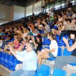 012 - XII Torneo Gimnasia Rítmica Ciudad de Málaga