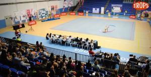 002 - XII Torneo Gimnasia Rítmica Ciudad de Málaga