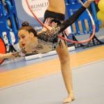 022 - XII Torneo Gimnasia Rítmica Ciudad de Málaga