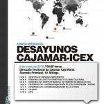 001  - Desayunos Cajamar Icex Málaga