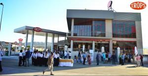003 Inauguración Oficial Nuevo Edificio Trops