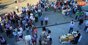 009 Inauguración Oficial Nuevo Edificio Trops