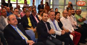 033 Inauguración Oficial Nuevo Edificio Trops