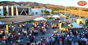 040 Inauguración Oficial Nuevo Edificio Trops