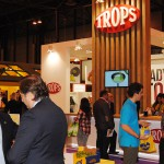 125 - Trops Fruit Attraction 2015