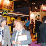 121 - Trops Fruit Attraction 2015