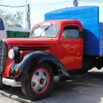 021 - VI Feria Transporte Axarquía