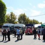 008 - VI Feria Transporte Axarquía