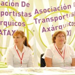 036 - VI Feria Transporte Axarquía