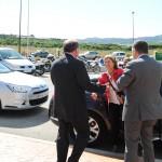 010 - Visita Ministra de Agricultura