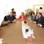 028 - Visita Ministra de Agricultura