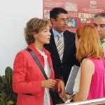 030 - Visita Ministra de Agricultura