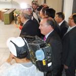034 - Visita Ministra de Agricultura