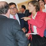 036 - Visita Ministra de Agricultura