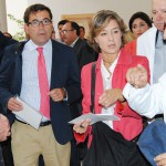 067 - Visita Ministra de Agricultura