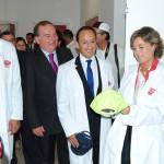 041 - Visita Ministra de Agricultura