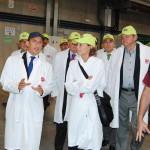 045 - Visita Ministra de Agricultura